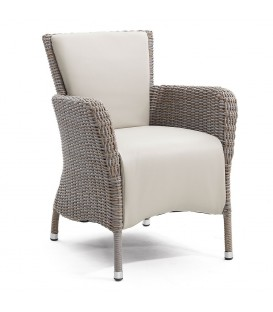 Atlanta Dining Armchair