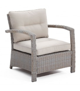 Aurora Living Armchair