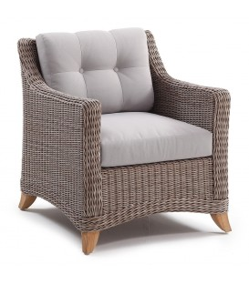 Corinaldo Living Armchair