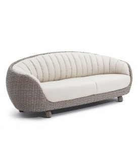 Cool 3-Seater Sofa Vintage / Marina Grey
