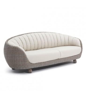 Cool 3-Seater Sofa Vintage / Marina Grey