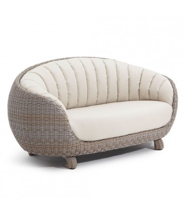 Cool 2-Seater Sofa Vintage / Marina Grey