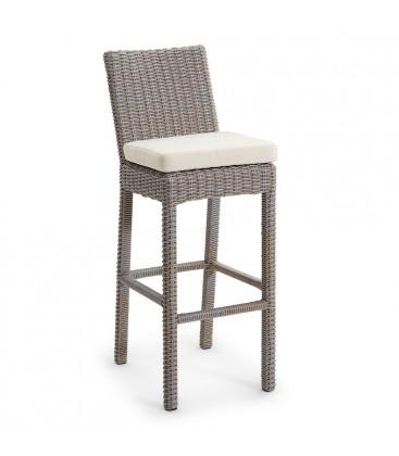 Delmar Bar Chair Vintage / SDP Ivory