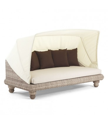 Dream Lounge White Pepper / Olefin Warm Grey&Chocolate