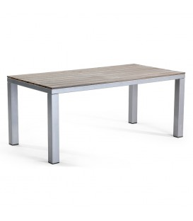 Cancun Rect. Dining Table 160x90