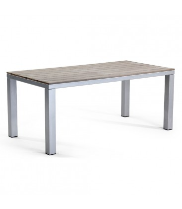 Cancun Rect. Dining Table 160 x 90