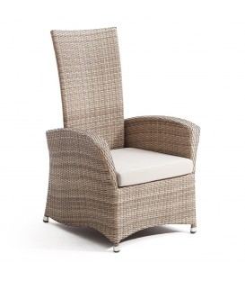 Magra Reclining Living Armchair