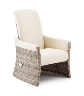 London Reclining Living Armchair