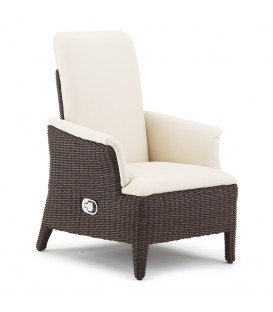 Bliss Recl. Living Armchair