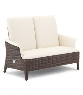 Bliss Recl. Living Armchair Lovebirds  2-Seater