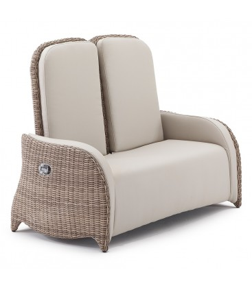 Luxor Rec. Living Armchair Lovebirds 2-Seater