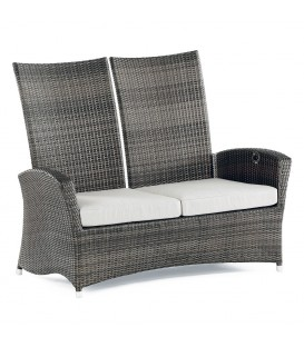 Magra Rec. Living 2-Seater Sofa