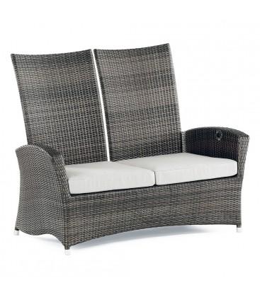 Magra Rec. Living 2-Seater Sofa
