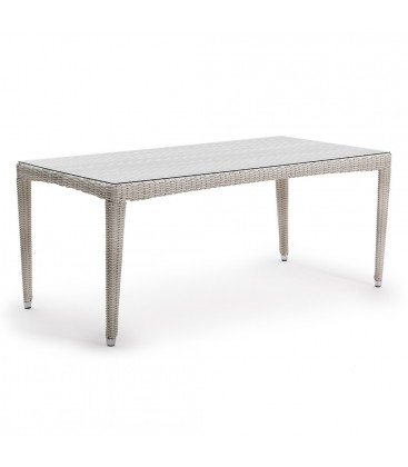 Magra Rect. Dining Table 180x90