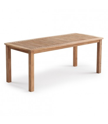 Palma Rect. Dining Table 200 x 90