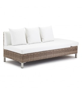 Sydney Modular 2-Seater Sofa - Right