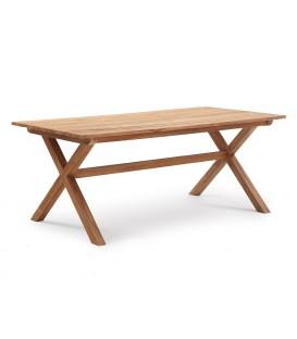 Terni Rect. Dining Table 200 x 100