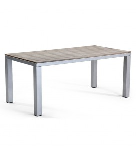 Cancun Rect. Dining Table 240x90