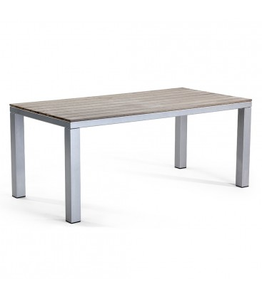 Cancun Rect. Dining Table 240 x 90