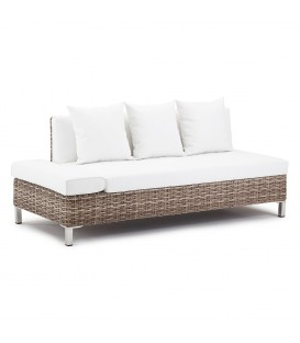Sydney Modular 2-Seater Sofa - Left