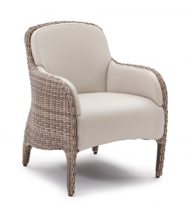 Luxor Dining Armchair with Integrated Furniture Cover
