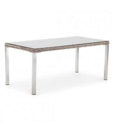 Sydney Rect. Dining Table 180x90