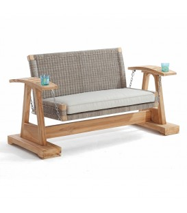 Veneto Swing Bench