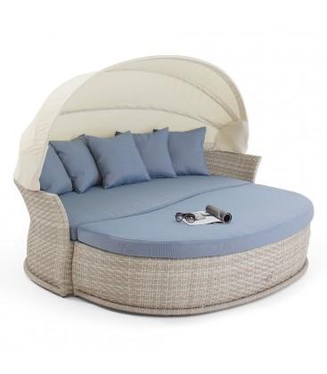 Venus Lounge & Venus Footstool
