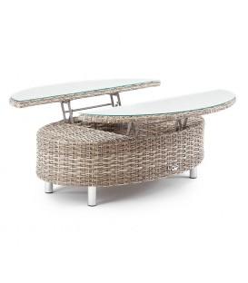 Pienza Modular Lift Top Coffee Table 130x80
