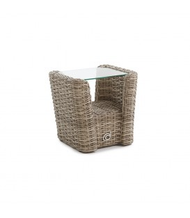 Fiji Side Table 54x47