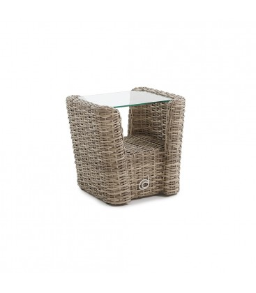 Fiji Side Table 54 x 47