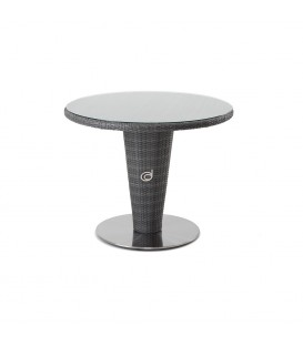 Coco Island Round Dining Table D90