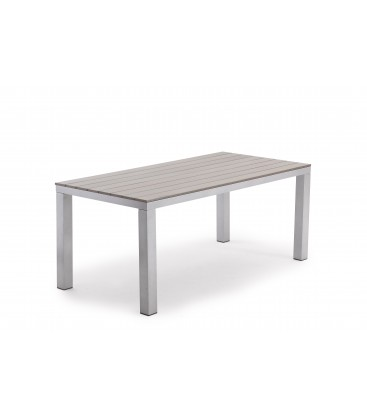 Cancun Rect. Dining Table 180 x 90