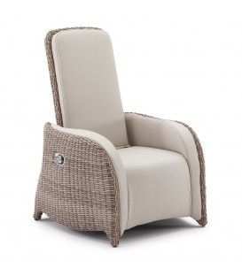 Luxor Reclining Living Armchair