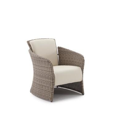 Alberca Living Armchair
