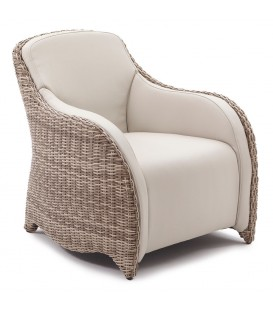 Luxor Living Armchair