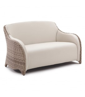 Luxor 2-Seater Sofa
